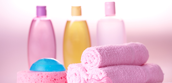 Phthalates in baby shampoos, baby lotions, and baby powder